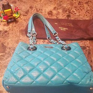 Kate spade maryanne quilted handbags